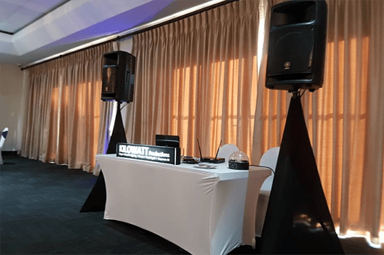 Best quality Wedding Dj in and around Pretoria
